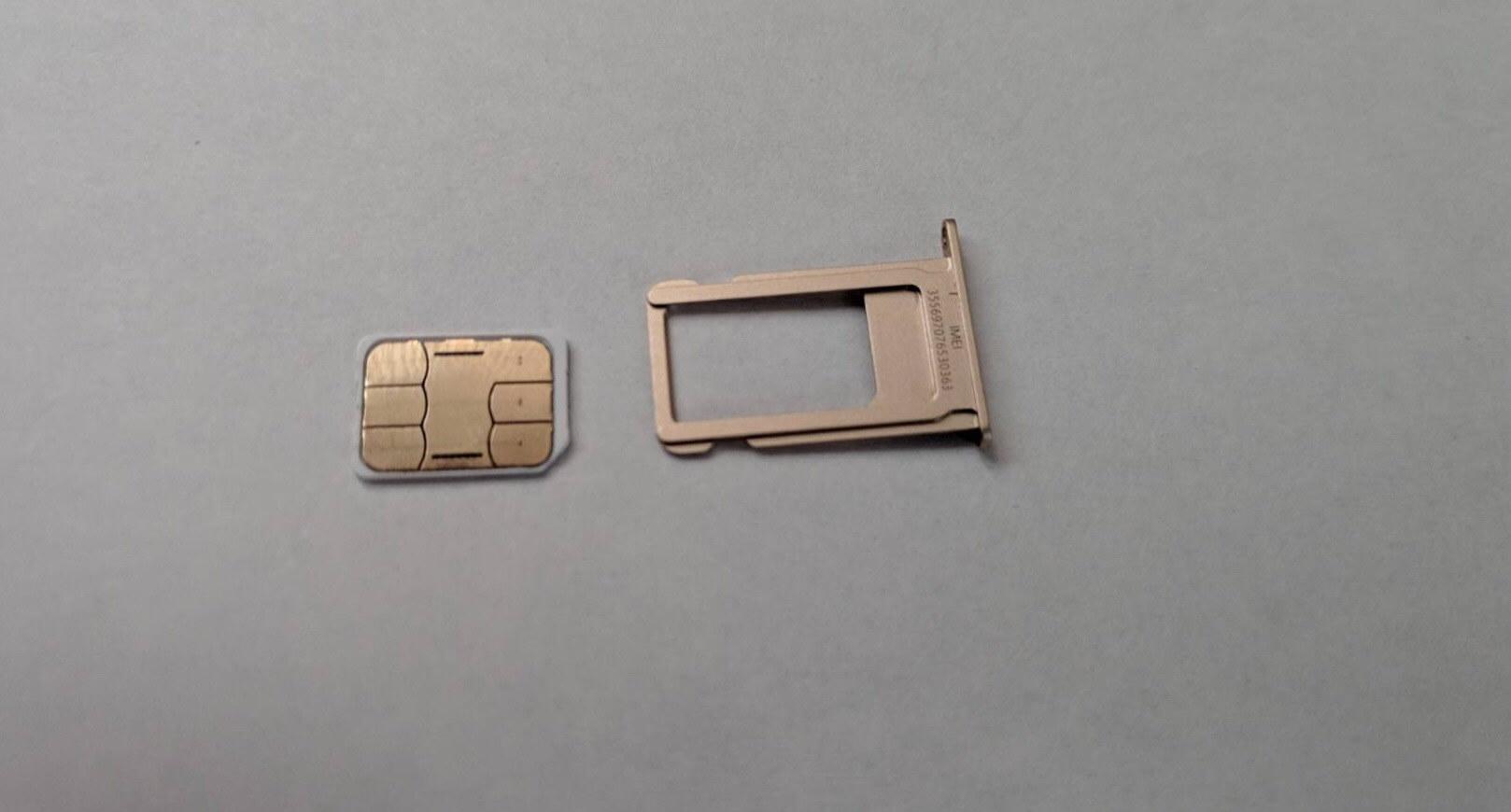 SIMカードとは何?意味・格安SIM(MVNO)・種類