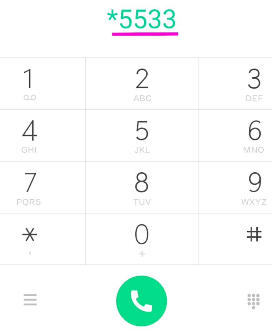 ソフトバンクMNP窓口の電話番号