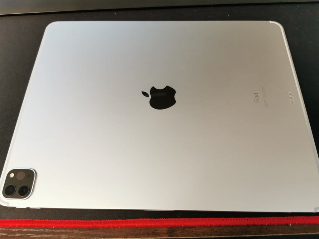 iPad Pro12.9(第4世代)2020