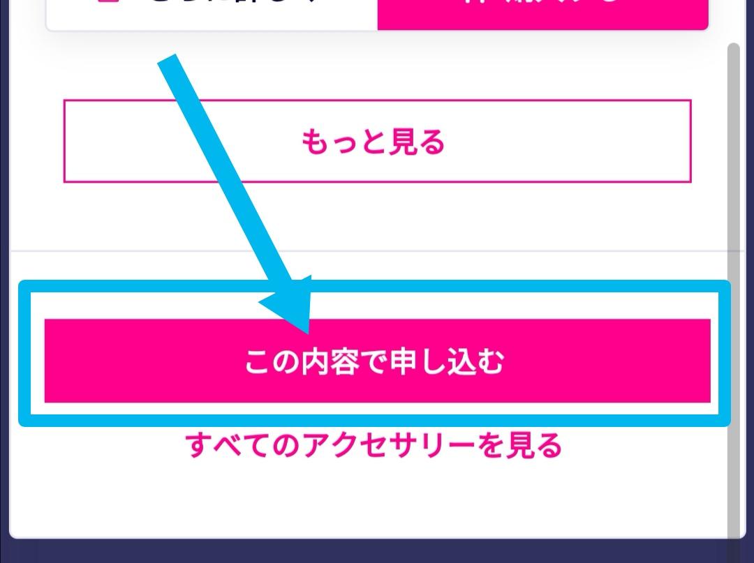 Rakuten Mini1円キャンペーンに申し込む